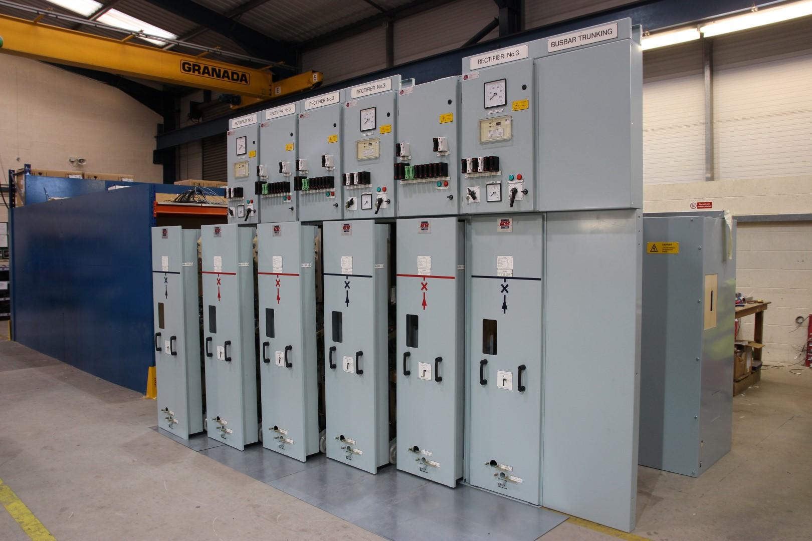 Latest News R Amp B Switchgear Group
