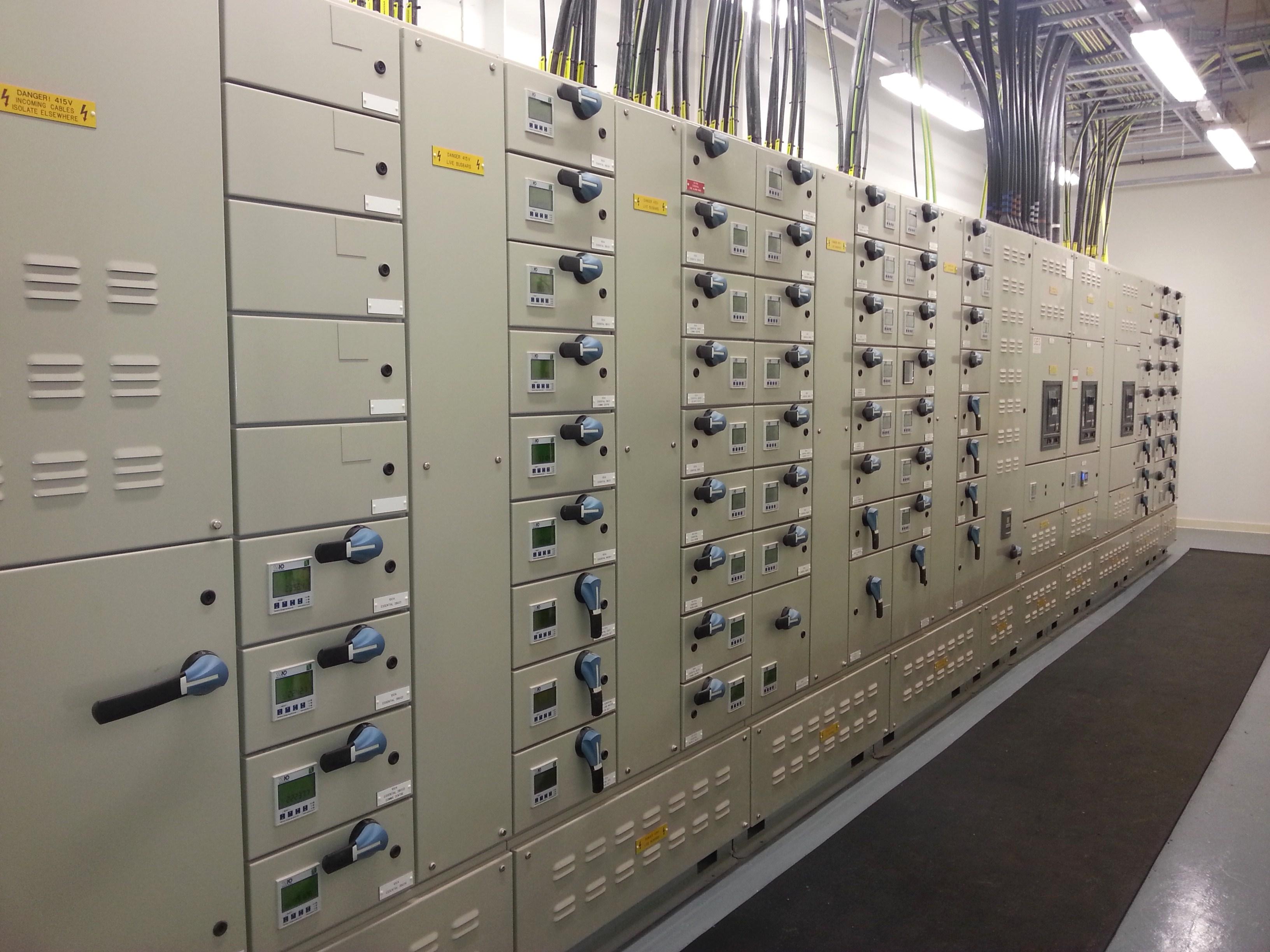 Switchgear Manufacture R Amp B Switchgear Group